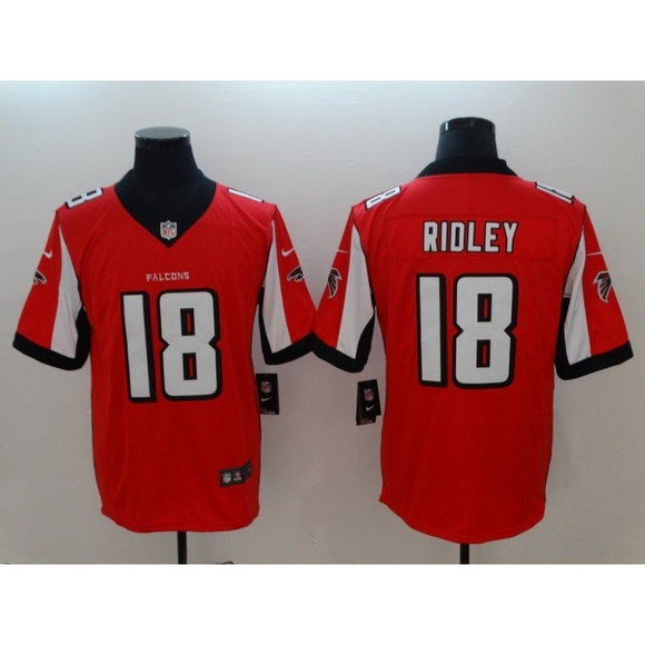 best service 264ac 7169f Atlanta Falcons Calvin Ridley Jersey (2)